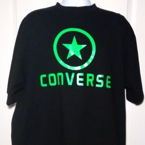 LICENSED CONVERSE ALL STAR TEE